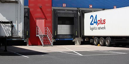 gustke logistik receives quality award from 24plus itj transport journal. Black Bedroom Furniture Sets. Home Design Ideas