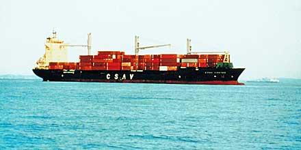 Amendment to andex services 39 winter sailing schedule itj - Cma cgm sailing schedule port to port ...
