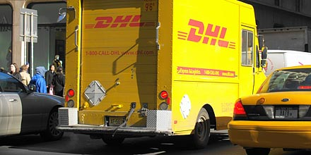 dhl express inaugurates new hq and dc in chile itj transport journal. Black Bedroom Furniture Sets. Home Design Ideas
