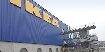 ikea leases giant warehouse in russia itj transport journal. Black Bedroom Furniture Sets. Home Design Ideas