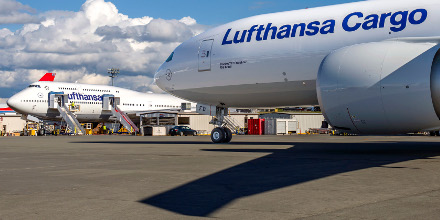 Lufthansa Hotline Nummer