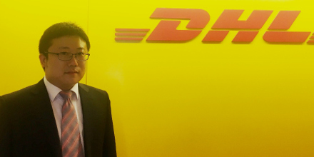wu named dhl country manager for cambodia itj transport journal. Black Bedroom Furniture Sets. Home Design Ideas