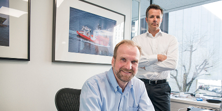 Thome Ship Management raises flag in Norway: ITJ | Transport