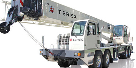 Terex selects KN for digital supply chain management: ITJ